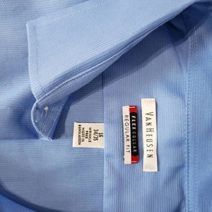 Van Heusen Shirts - Men's Dress Shirt
